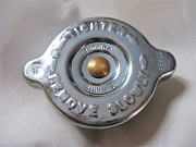 1965 to 1971 Radiator Cap