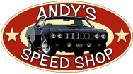 Andys Speed Shop